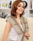 Электрический пояс массажа плеча шеи вибрации Shiatsu