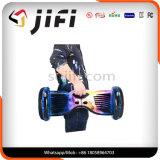 """10 balanço elétrico Hoverboard do """"trotinette"""" da roda da polegada dois com punho"""