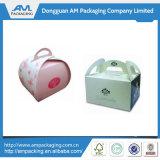 Verpacken- der Lebensmittelkasten-Papiertortenschachtel-Karton-Kasten für Verkauf