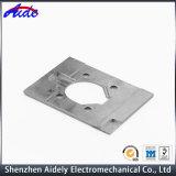 De Legering van het Aluminium van de hoge Precisie CNC die Deel voor Medisch machinaal bewerken