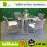 Heißer Verkaufs-Tisch und Stuhl mit der Qualität, die Set speist