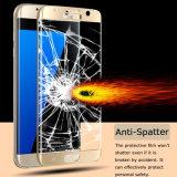 protezione ultra chiara in pieno curva dello schermo del bordo 3D per il bordo della galassia S7 di Samsung