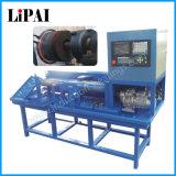 Tipo orizzontale riscaldamento di induzione di CNC che indurisce la macchina utensile per l'asta cilindrica