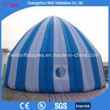 판매를 위한 큰 팽창식 돔 천막 팽창식 집