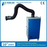 Colector de polvo del Puro-Aire que suelda con el flujo de aire 1500m3/H (MP-1500SH)