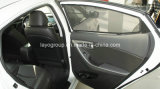 Side Window Mesh Mesh Sunshade com Clip Part para Elantra