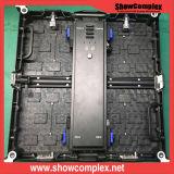 Showcomplex P4 옥외 임대료 발광 다이오드 표시 또는 위원회 P4.81