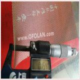 Acoplamiento ampliado ánodo Titanium para hacer el oxígeno/el hidrógeno