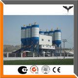 Planta de procesamiento por lotes por lotes del concreto preparado