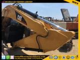 Excavador usado 320c, excavador usado del gato, excavador usado 320c de la oruga 320c