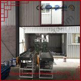 Automatische Containerized Spezialtrockenmörtel Produktionslinie eines Zulieferers Joint Mischung Maschine