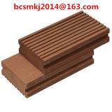Палуба сопротивления погоды деревянная пластичная составная для плавательного бассеина
