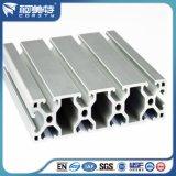 /Electrophresis anodisé Porfile en aluminium industriel pour Converyor