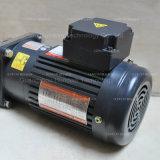 agitador magnético inoxidável da parte inferior do tanque 0-300rpm de aço