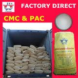 Celulosa carboximetil caliente de sodio de la venta para la fabricación de papel