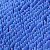 Tapetes grandes do assoalho do tamanho de Microfiber do Chenille elevado de Qualit