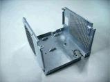 OEMの精密ステンレス鋼のシート・メタルの曲がるハードウェアの部品