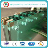 porte en verre Tempered de 8mm
