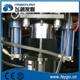 Sopro da injeção dos frascos do plástico do PE do animal de estimação/máquina de molde automáticos do sopro