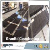 De concurrerende Witte Grijze Zwarte Plak van het Graniet voor Countertop en Tegel