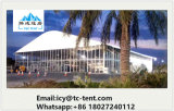 Большой шатер кривого с высоким качеством для внешних людей сбывания 500 шатра
