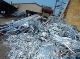 Desecho de aluminio del alambre/desecho de aluminio de la protuberancia/desecho de aluminio 6063, 6061 venta caliente, precio de fábrica