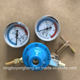 Mittlere Aufgabe aller Messinggas-Regler LPG-Gas-Regler