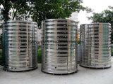 De Tank van het Water van het Behoud van de Hitte van het Roestvrij staal van de goede Kwaliteit