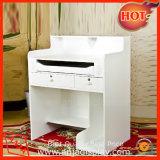 Hölzerner System-Kassierer-Kostenzähler-Schreibtisch