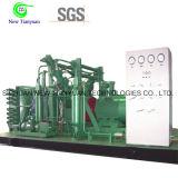 표준 Refueling 역을%s 압축 천연 가스 미끄럼 거치된 CNG 압축기