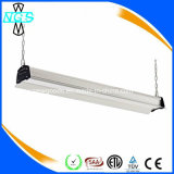 Ce / RoHS / UL / SAA Industrial LED Linear High Bay Light com Philips LED
