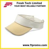 La protezione personalizzata di Sun di marchio mette in mostra il cappello per la promozione
