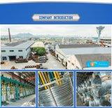 1.0mm 1.2mm de Uitstekende kwaliteit Gegalvaniseerde Draad van het Staal in de Markt van China