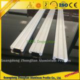 Kundenspezifisches anodisiertes Küche-Aluminiumprofil für die Küche-Kabinettsbildung