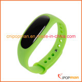 Manual elegante de la pulsera de Bluetooth, pulsera elegante del M2, pulsera elegante M2