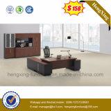 최신 영업소 테이블 경제 시리즈 MDF 사무용 가구 (HX-RY0053)