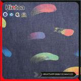 4oz-13oz de Katoenen van de Stof van het Denim van de indigo Stoffen van Jeans