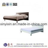 Spätester Entwurf PU lederner König Size Bed From China (B02#)