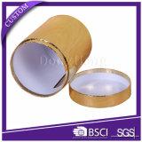 Cylindre Round Flower Elegant Tube Lingerie Emballage