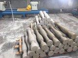 Rcp460 a/B円柱&Railの粉砕及び処理機械