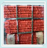 Zds Safe Metal Cuplock échafaudages pour la construction