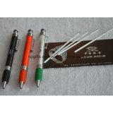 Pen van het Broodje van het Document van het Embleem van de douane de Promotie Grafische/de Pen van de Inkt van de Banner