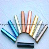 La venta caliente colorea la alta calidad caliente de la lámina para gofrar del papel de aluminio