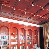يقوّى يعيش غرفة زخرفيّة [تك] سقوف خشبيّة ([غسب11-012])