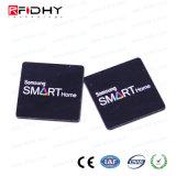 광고를 위한 MIFARE S50/S70 RFID NFC 스티커