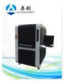Tagliatrice del laser della fibra di alta precisione di A&N 500W