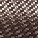 [400د] نسيج قطنيّ نسيج مربّع جاكار [بو] يكسى [أإكسفورد] بناء لأنّ [لوغّجس]/حقائب