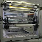 Impresora de velocidad mediana económica del fotograbado de 8 colores