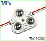 Módulo externo de la lámpara de Mynice RoHS DC12V LED para el letrero