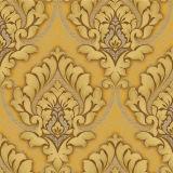 Großhandelshauptdekor-klassische Blumentapete neu